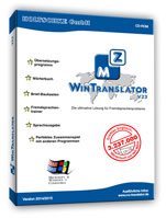 MZ-WinTranslator V19